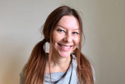 Annelene Gulden Dahl