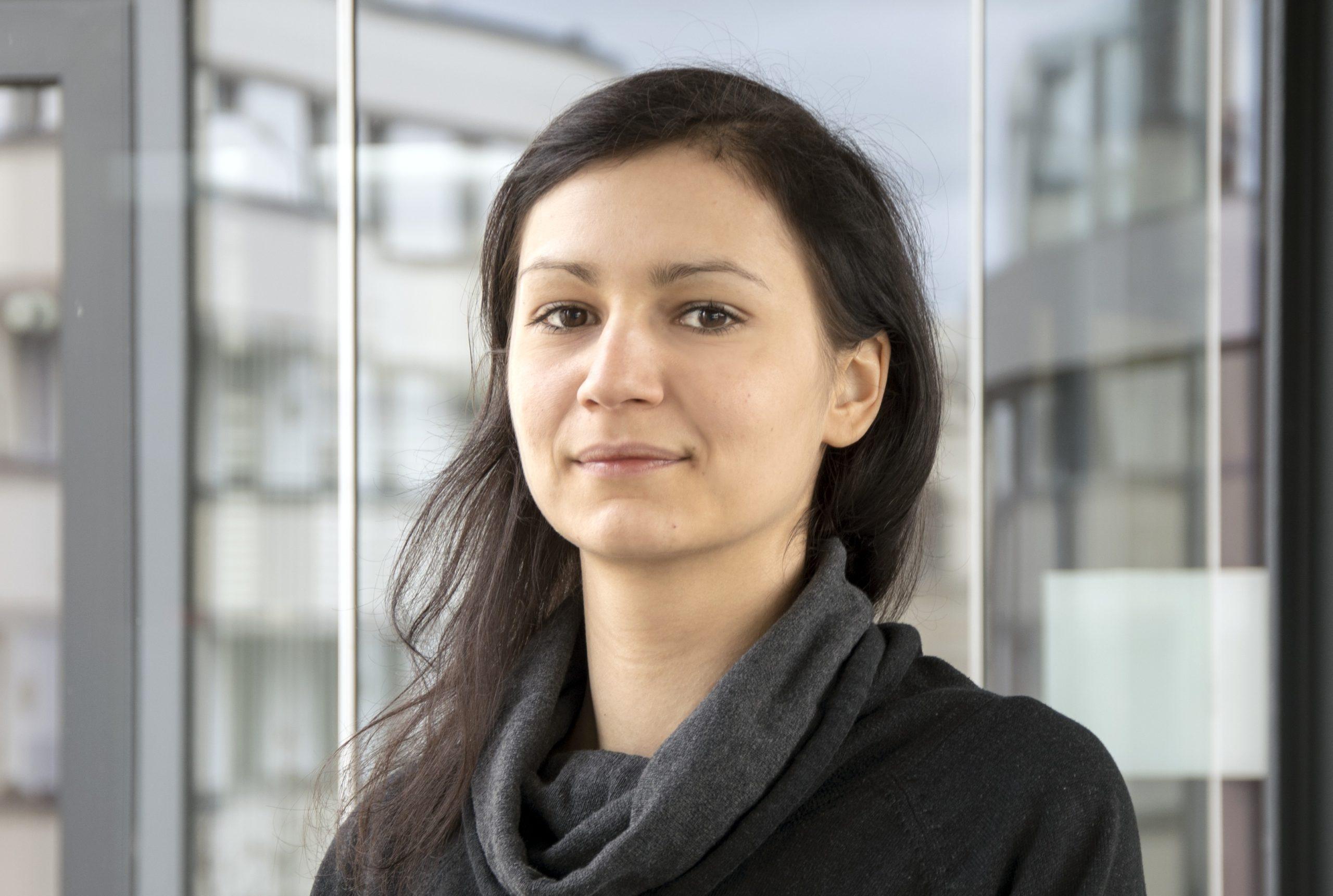 Petra Borovská