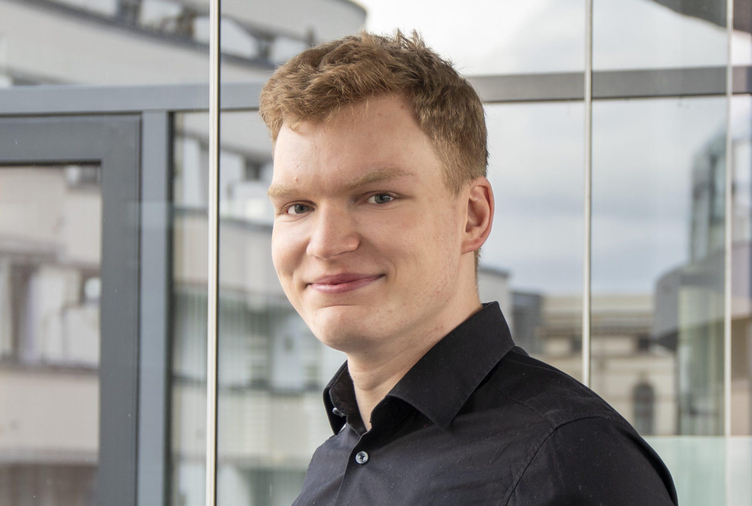 Jonas Thudt