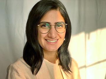 Yasmin Aljedawi