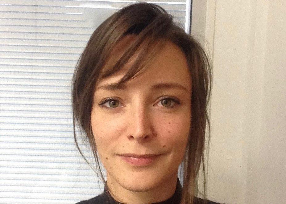 Marcia Bécu