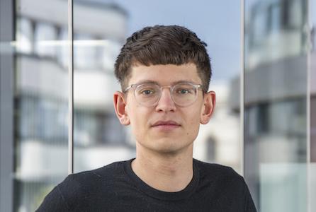 Moritz Dörfler