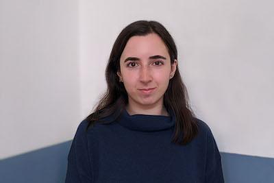 Irina Barnaveli